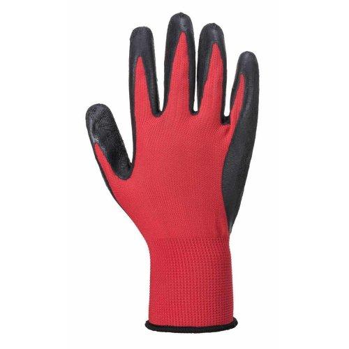 sUw - Flex Grip Latex Work Breathable Glove (1 Pair Pack)