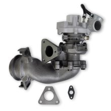 Turbo Charger Compressor for VW Oil Cooled