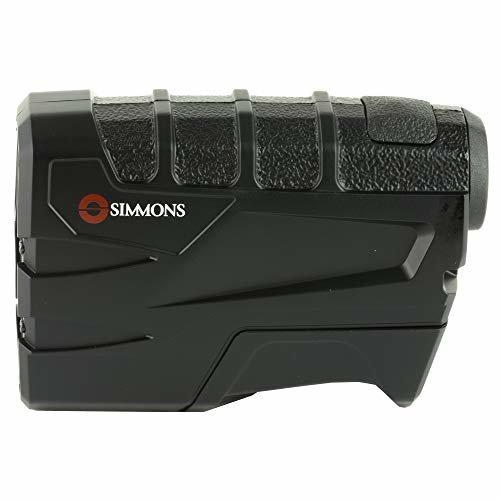 Simmons 801600 Volt 600 Laser Rangefinder Black
