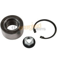 Ford Focus Mk3 2011-2015 Front Hub Wheel Bearing Kit