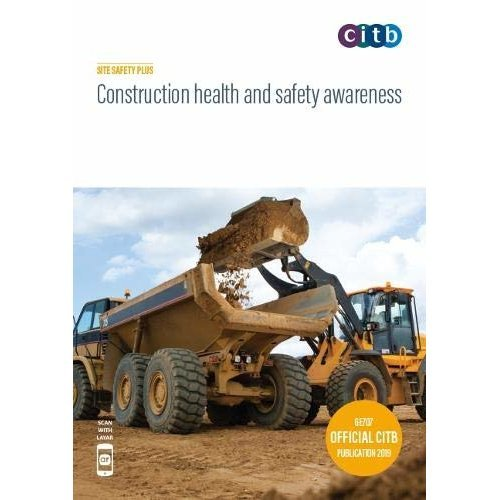 Construction health and safety awareness 2019: GE707/19