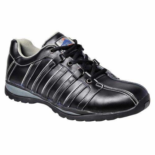 sUw - Steelite Arx Workwear Safety Trainer Shoe S1P HRO