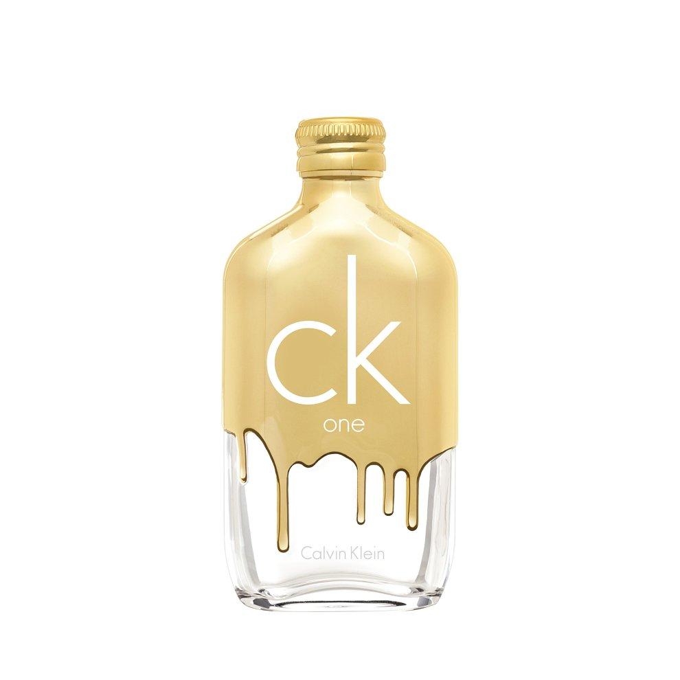 EAN 3614221537763 product image for Calvin Klein ck one gold Eau de Toilette, 100 ml | upcitemdb.com