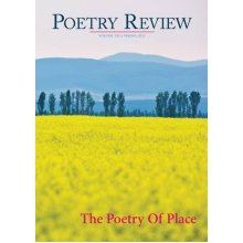Poetry Review Spring 2012: v. 102 No. 1: The Poetry of Place