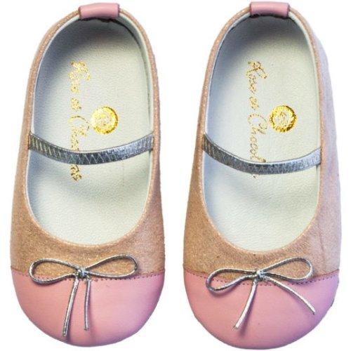Ballerina Baby Pink