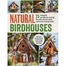 Natural Birdhouses