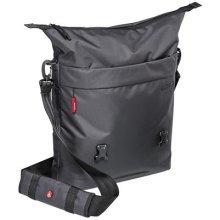 Manfrotto Changer-20 3 Way Manhattan Shoulder Bag for DSLR/CSC - Grey