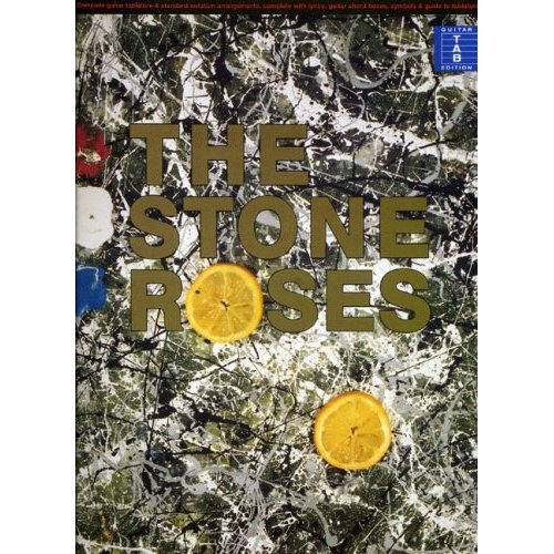 The Stone Roses: Guitar Tab