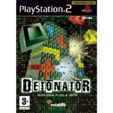 Detonator - PAL (PS2)