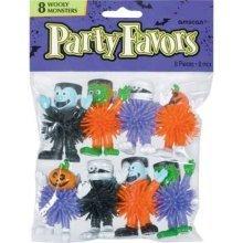 Halloween Favours Woollies - /8