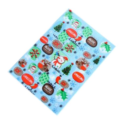 Beautiful Candy Nougat Wrappers Candy Greaseproof Paper Baking Twisting Wax Papers, #E5
