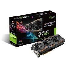 Asus 8Gb NVIDIA GeForce Strix GTX 1080 PCi-e3.0 VGA Card