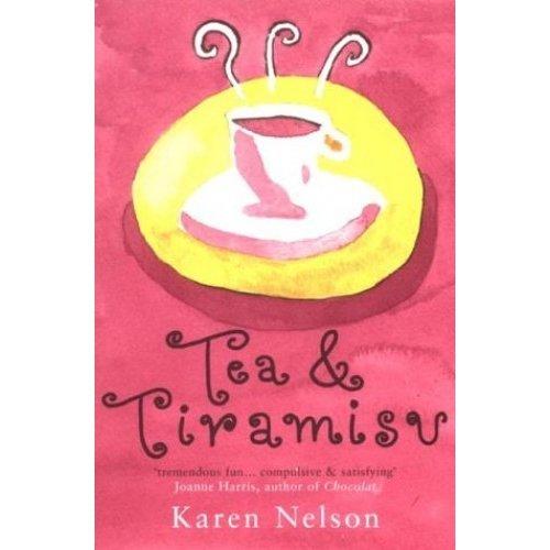 Tea And Tiramisu