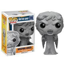 Funko Pop Vinyl - Doctor Who Weeping Angel Figure