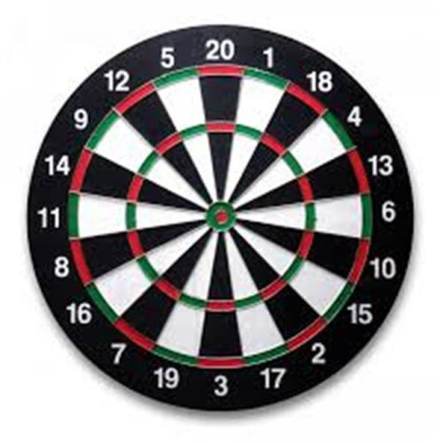 Creative Motion 13275 Dart Game with 6 darts