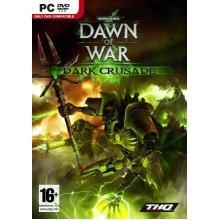 Warhammer: 40 000: Dawn of War - Dark Crusade (PC)