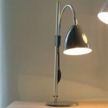 Brompton Table Lamp Slate