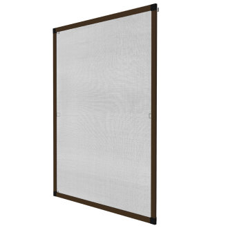Fly screen for window frame -