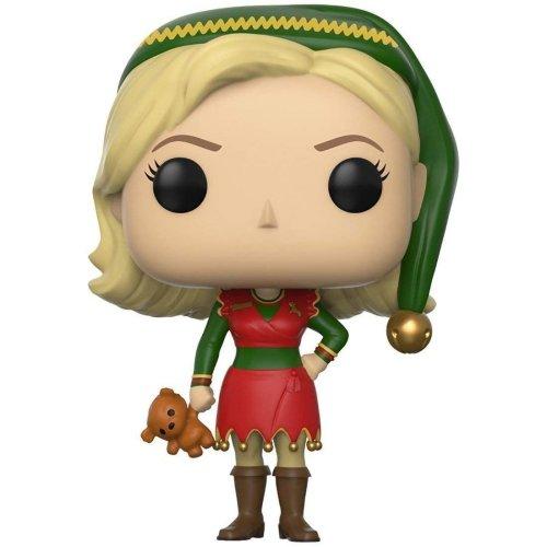 Funko POP! Elf Figure - Jovie