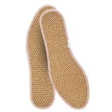 5 Pairs of Mesh Shoes Liners Insoles Shoes Inserts Absorbent Deodorant Shoes Cushions, C