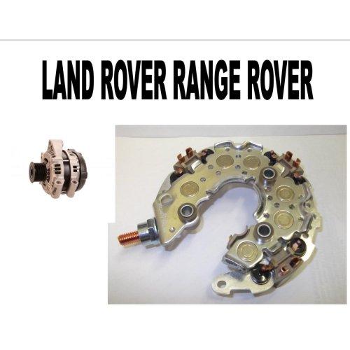 LAND ROVER RANGE ROVER SPORT 2.7 4X4 2005-13 NEW ALTERNATOR RECTIFIER
