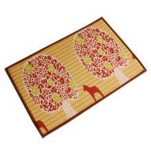 Home Doormat/ Entrance Rug Floor Mats 16-Inch by 24-Inch    C