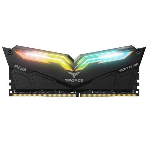 Team Group Delta RGB UD-D4 memory module 4 GB DDR4 2666 MHz