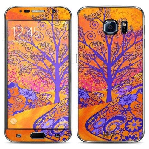 DecalGirl SGS6-SUNPARK Samsung Galaxy S6 Skin - Sunset Park