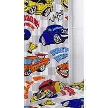 Car Curtains - 72 Inch - Set Boys Single Duvet Bedroom Fun Gift Official -  set boys single duvet car curtains 72 inch bedroom fun gift official