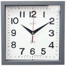 Acctim Rydon Wall Clock, London Sky Blue