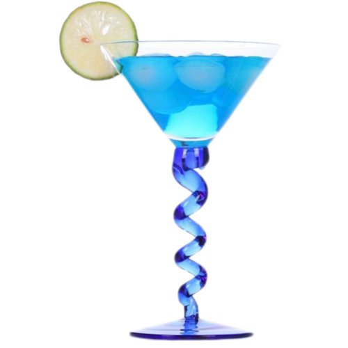 Clear Transparent Cocktail Glass Martini Glasses Champagne Glass Home Party Bar Wine Tool Creative Decor-A01