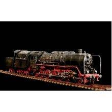 Lokomotive BR50 - TRAINS 1:87 / HO - Italeri 8702