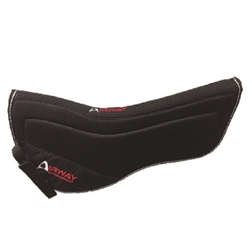 Mark Todd Airway Half Pad