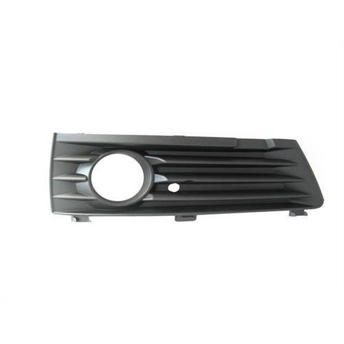 Vauxhall Zafira MPV 2005-2007 Front Bumper Grille With Lamp Holes/Not VXR Models Driver Side R
