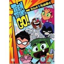 Teen Titans Go! - Season 1 Volume 1