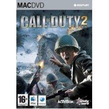 Call Of Duty 2 (Mac)