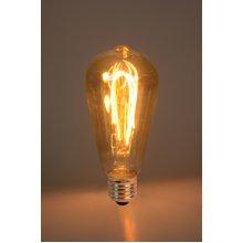 ST64 Loop Filament Lamp 5W