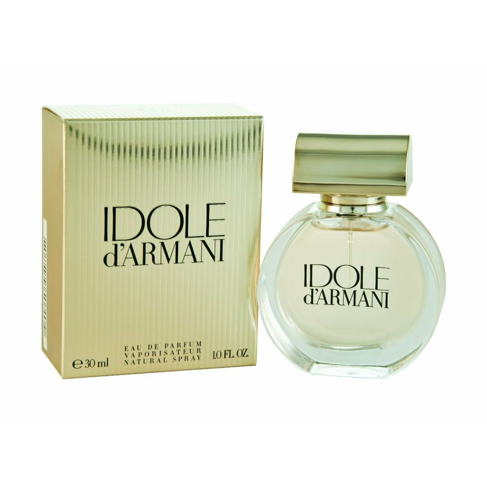 Giorgio Armani Idole Eau De Parfum Spray For Women 30 Ml On Onbuy
