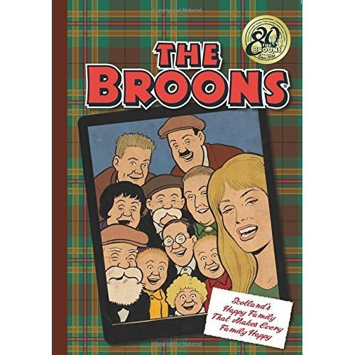 The Broons Annual 2016 (Annuals 2016)