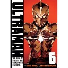 Ultraman: Vol. 6