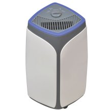 Prem-I-Air 10 L 'Esquina 10' Compressor Moisture Absorbing Dehumidifier with 1.5 L Tank Capacity - Type UK Model