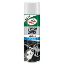 Turtle Wax Fresh Shine Vanilla