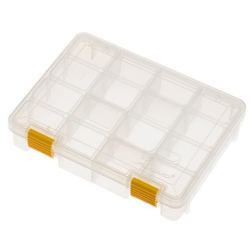 Plano 23705 00 Half Size Stowaway with Adjustable Dividers