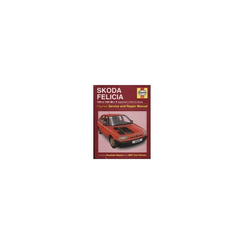 Skoda Felicia Service And Repair Manual Haynes Alfa Romeo Manuals