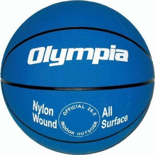 Olympia Sports BA487P Official Olympia Basketball - Blue