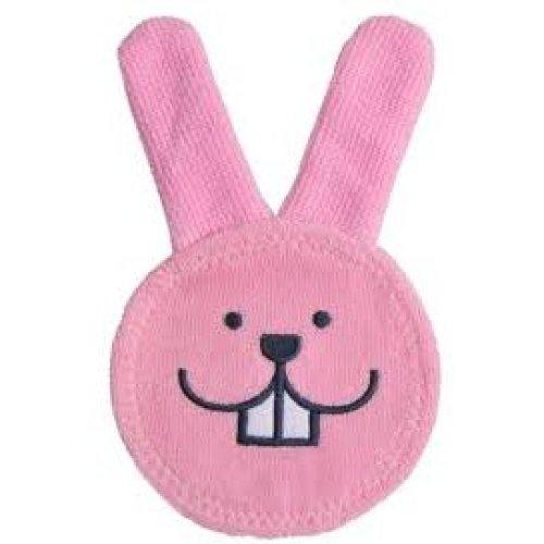 Mam Oral Care Pink Rabbit