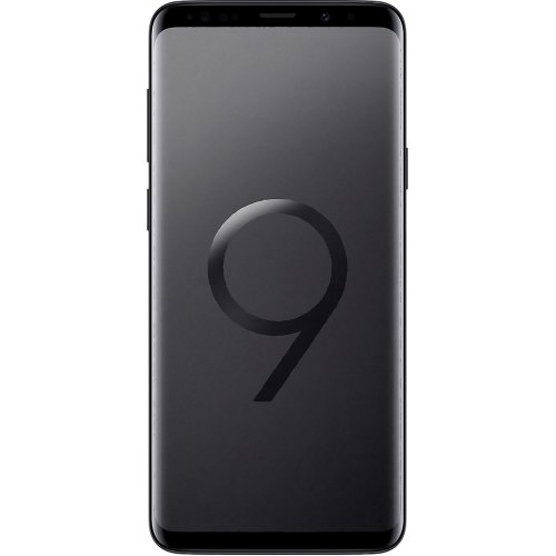 Samsung Galaxy S9+ Hybrid SIM - Midnight Black