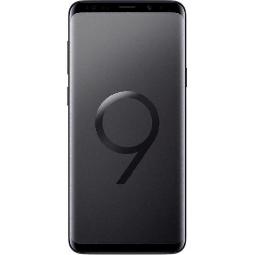 Samsung Galaxy S9+ Hybrid SIM - Midnight Black