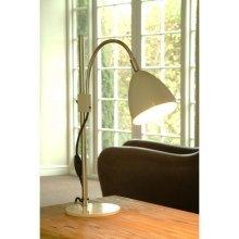 Brompton Table Lamp Clay