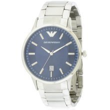 Emporio Armani Classic Stainless Steel Mens Watch AR2477